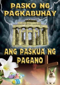 Pasko ng Pagkabuhay | Ang Paskua ng Pagano