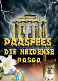 Paasfees | Die Heidense Pasga