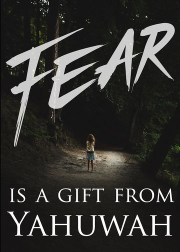 Fear is a gift from Yahuwah | WLC Videos